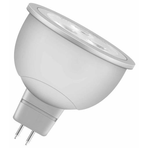 Zarowka Mr16 Led: OSRAM LEDVANCE Żarówka LED VALUE 4,5W (35W) 350lm MR16 2700K